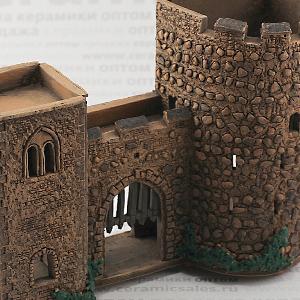 Замки/башни/мельницы